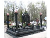 Подробнее: Мемориальные комплексы